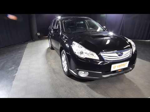 Subaru OUTBACK Outback 2,0 TD VA, Farmari, Manuaali, Diesel, Neliveto, GJR-203