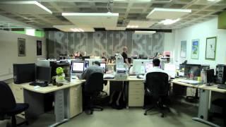 WARPTv presenta: Cine de Animación