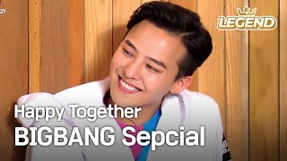 Happy Together  Big Bang Sepcial 20150611
