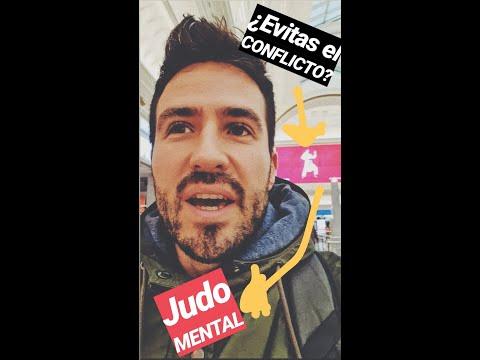 JUDO MENTAL: aprende a DEFENDERTE mentalmente