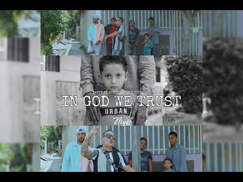 Daffy El Audio x Kevin Sterling - In God We Trust (Video Oficial)