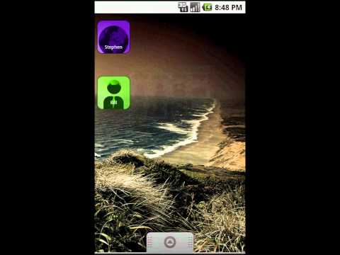 Video of Quick Call Pro Widget