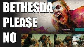 Bethesda....Please Don