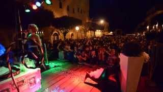 preview picture of video 'SettembreDiVino 2013 Festa delle Cantinelle Pitigliano'