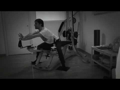 Il trattamento della colonna vertebrale in atleti