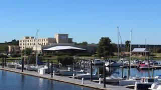 Bridge Pointe Hotel & Marina - New Bern NC