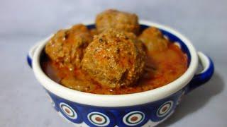 Pulpeciki w sosie pomidorowym! Mięsne pulpeciki! Klopsiki! Jak zrobić pulpety w sosie pomidorowym