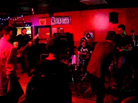 SEVERHEAD Live in Portland