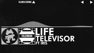 [Nu Disco] - Televisor - Life (feat. Iris) [Monstercat Release]
