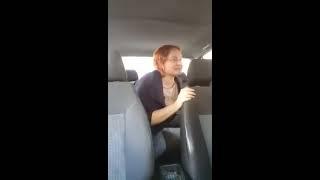 Пьяные БАБЫ лезут к таксисту в Киеве! ЭТО ПРОСТО ХИТ