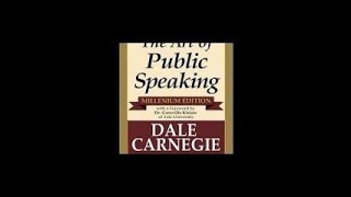 The Art of Public Speaking FULL Audiobook by Dale Carnegie AudioBooks Library