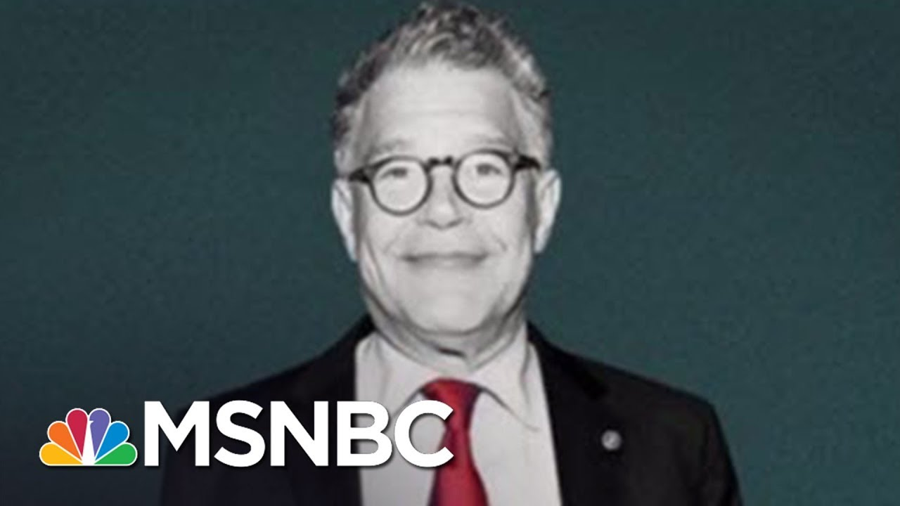 Lawrence Explains What The Democrats Are Doing On Al Franken | The Last Word | MSNBC thumbnail