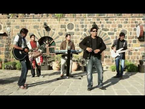 Din Khushiyan Da (Christmas Song) by Hosanna The Band