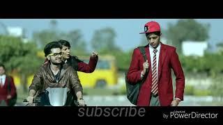 GURU RANDHAWA-High Rated Gabru video Song[Remix] Manj Musik - mp4
