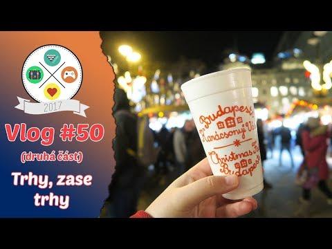 Vlog #50: MAĎARSKO | Trhy, zase trhy (2/2)