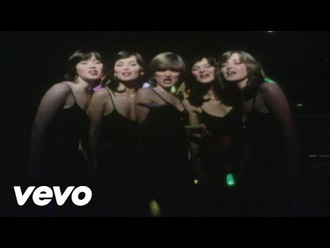 The Nolans - I'm In The Mood For Dancing video