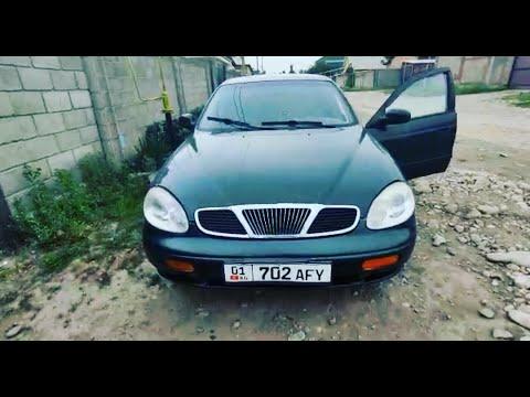 Купить авто Daewoo Leganza фото