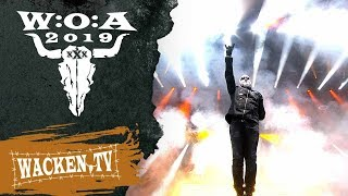 Wacken Open Air 2019   Outro