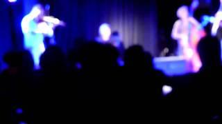 "Payazen!- ""HaNigun shel Job"" Live @ Shablul Jazz Club, Tel Aviv בשבלול ,תל אביב"