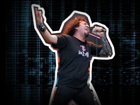 Horcas video Walter Meza - Héroes del Rock 2011