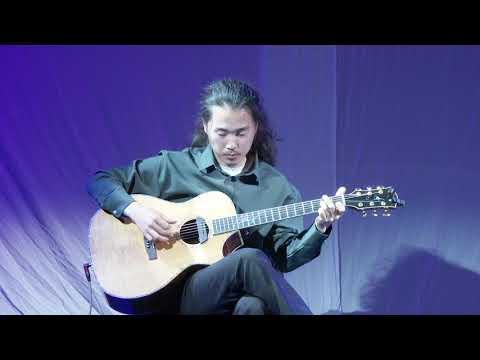 공민성 - Libertango(Astor Piazzolla) [제9회 어쿠스틱기타 경연대회]