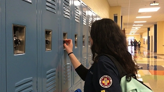 My HOSA Story | Ericka Salas | TX Area 7 Officer Candidate