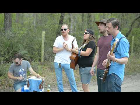 "Fruition ""Good Til Now"" at Suwannee Springfest 2015"