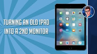 Using an old iPad as a secondary monitor | Duet Review