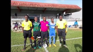 Les buts de la Coupe de Guyane  et des Championnats des Jeunes