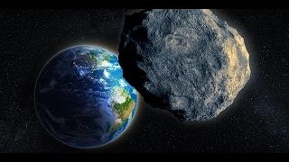 Астероид уничтожит Европу, в феврале упадет астероид, астероид летит к земле