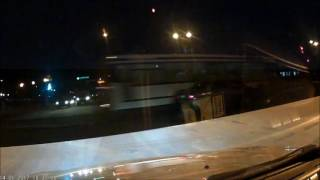 ДТП Тюмень Республики автобус 16 12 16