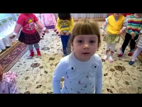 Прикольная сказка от девочки онлайн видео