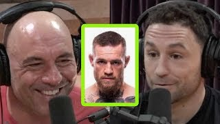 Is Conor McGregor Trying to Clean Up His Act?