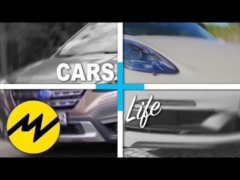 Nissan Leaf, Subaru Outback und Porsche Boxster GTS 4.0 | Cars + Life | Motorvision Deutschland