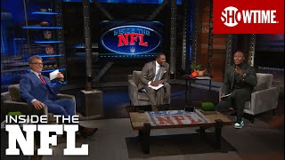Week 7 Picks | INSIDE THE NFL | SHOWTIME