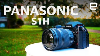 Panasonic S1H review: Netflix video quality comes to mirrorless cameras