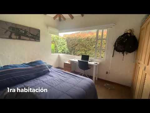 Casas, Venta, Chía - $1.200.000.000