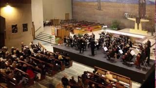 Concerto Santa Barbara 2016 Sezione Apve SDM
