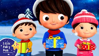 12 Days of Christmas | Christmas Song for Kids | Baby Songs | +More Nursery Rhymes | Little Baby Bum