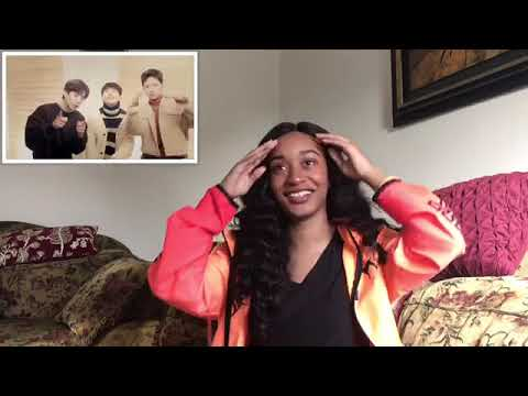 "B1A4 ""A DAY OF LOVE"" (반하는 날) MV Reaction"