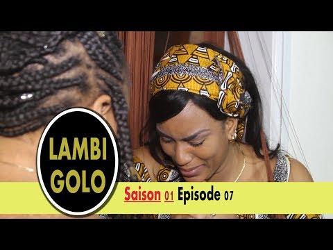 Lambi Golo Episode 07 Saison 01 RTS