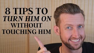 How to Turn Him On Without Touching Him   8 Texting Tips to Active a Man