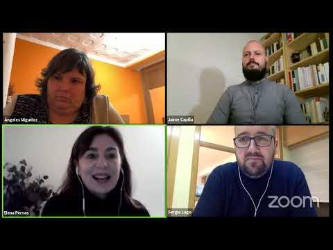 Debate en directo: Impacto da pandemia na participación cultural en Galicia