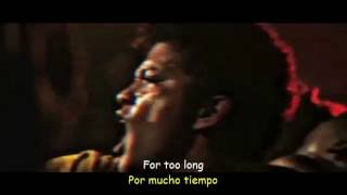 Bruno Mars - Locked Out Of Heaven (Lyrics & Sub Español) Official Video