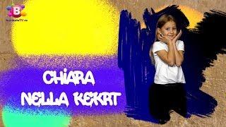 3. Chiara Nella Kekrt - 3. kolo castingu!