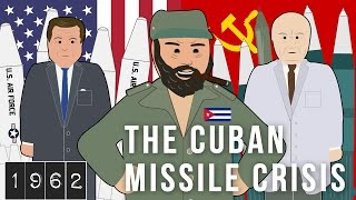 The Cuban Missile Crisis (1962)