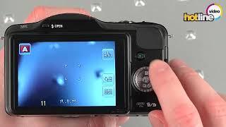 Обзор Panasonic Lumix DMC-GF3