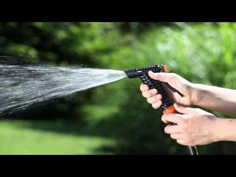 Пистолет поливочный Claber Spray 8756