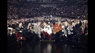 191119 SuperM (슈퍼엠) - We Are The Future Live in New York @ Madison Square Garden [FULL CONCERT]