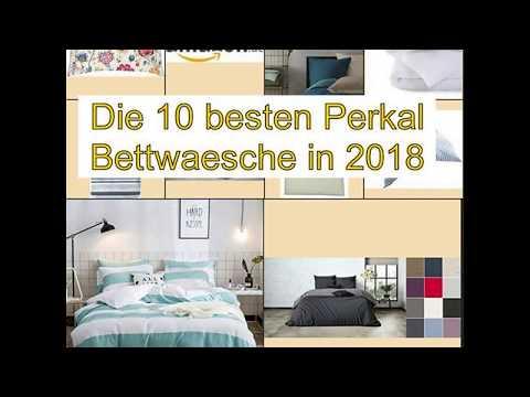 Die 10 besten Perkal Bettwaesche in 2018